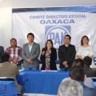 Definirá CEN del PAN candidatos a presidencias municipales