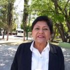 Voy a terminar mi mandato en Chazumba: Presidenta municipal