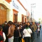 Acuerda sindicato de Salud continuar paro de labores en clínicas y hospitales de la Mixteca