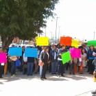 Marcharán integrantes del sindicato de salud en Huajuapan