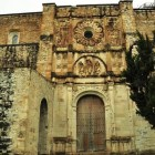 Restaurará INAH ex convento de Coixtlahuaca