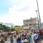 Buscan la historia de la llegada de la danza de los Tecuanes en Acatlán