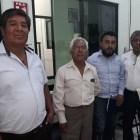 Presidente de Tequixtepec miente no hay transparencia en los recursos, aseguran agentes municipales