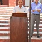 Exigen destitución del presidente municipal de San Pedro y San Pablo Tequixtepec