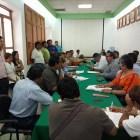 Definirá SNTSA en asamblea regional si continúa o termina paro de labores en la Mixteca