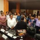 Toman protesta suplentes de concejales con licencia y se integran al cabildo de Huajuapan