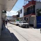Impulsan proyecto para reactivar economía en calle 5 de Mayo