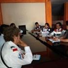 Suman esfuerzo para mejorar atención médica a grupos vulnerables en Huajuapan