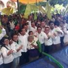 Mi compromiso es con Huajuapan: García Najera
