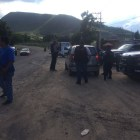 Implementan operativo en la Mixteca por proceso electoral