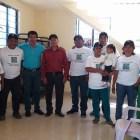 Es hora de trabajar por los pueblos: Roberto Viñas