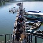Suspende SAPAHUA suministro de agua por fallas en sistema eléctrico