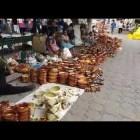 Sin energía eléctrica artesanos de Acatlán desde hace 20 años