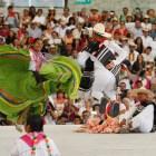 Pedirá Ayuntamiento de Huajuapan presentación del Jarabe Mixteco en la octava de la Guelaguetza