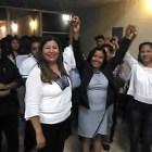 Entrega IEEPCO constancia de mayoría a Juanita Cruz como presidenta electa