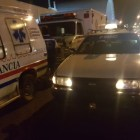 Logran acuerdos para base de taxis y ambulancias en recinto ferial