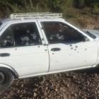 Seis personas muertas saldo de emboscada a pobladores de San Juan Ñumi