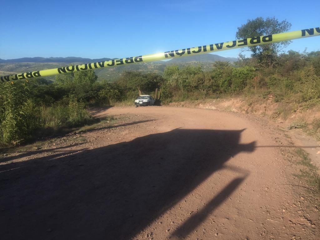 Seis personas muertas saldo de emboscada a pobladores de San Juan Ñumi 0a9ba7e54ef