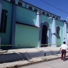 Encuentran cadáver de mujer al interior de la Iglesia San José