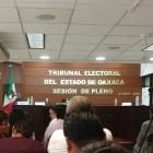 Ratifica TEEO triunfo de Ramírez Alverdin en Huajolotitlán