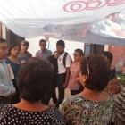 Vecinos de Los Naranjos exigen alto a hostigamiento de taxistas