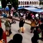 Asesinan a hombre en Tlaxiaco; participaba en calenda de las fiestas de octubre
