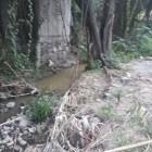 Urge sustituir drenaje en barranca del Terrero: SAPAHUA