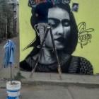El grafiti un arte de constancia