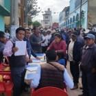 Incrementa 20 mil productores nuevo padrón de ProAgro en la Mixteca