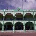 Padres de familia de primaria en Cacaloxtepec denuncian falta de apoyos de la autoridad municipal