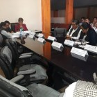 Regidores piden se aplique reglamento de cabildo contra faltistas