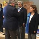 Impulsará Rotary International recliclaje y equipamiento del Asilo de Ancianos