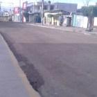 Prorrogarán dos días más terminación de trabajos en calle Mina