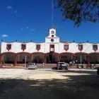 Autoridad representada por Ohamed Valenzuela se apodera de palacio de Tequixtepec