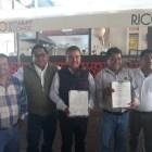 Piden recursos para ejecución de obras de captación de agua en Amatitlán