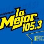 Celebra La Mejor 105.3 FM reunión de fin de año