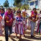 Asesinatos de presidente y síndico de Tlaxiaco no quedarán impunes: Fiscalía