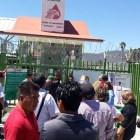 Se compromete PEMEX a reabrir TAR en Oaxaca y Puebla