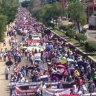 Hay doble discurso en gobierno de López Obrador: Sección 22