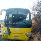 Emplazan a empresa ORO responsabilizarse con las víctimas del accidente en tramo Huajuapan – Acatlán