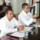 Buscan firma de convenio Catastro – Municipio