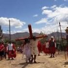 REPORTAJE. Cargar la cruz: una tradición y bendición