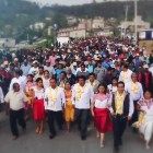 Renuncian al PRD ex diputados Sergio y Toribio López