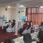 Presenta INFONAVIT proyecto para viviendas en beneficio de trabajadores mixtecos