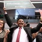 Reforma educativa de Peña Nieto queda eliminada y sepultada: Salomón Jara