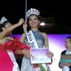 Se corona Liliana Ramírez como Señorita Huajuapan 2019