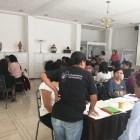 Promueven actividades para la limpieza de Rio Mixteco