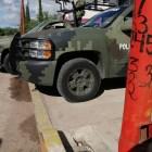 Guardia Nacional genera seguridad en la región Mixteca