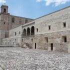 Visitaran más de seis mil personas a ex conventos de la Mixteca