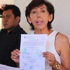 Designa congreso a Aldegunda Andrade como presidenta en Tezoatlán